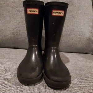 Boys Hunter boots